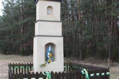2019-03-10 Stanisławów kapliczka nr1 (9)