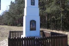 Stanisławów - kapliczka (3)