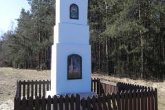Stanisławów - kapliczka (4)