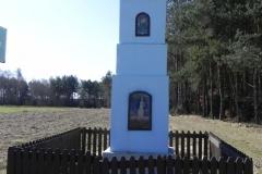 Stanisławów - kapliczka (6)