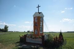 2018-05-13 Stanisławów Lipski kapliczka nr1 (8)