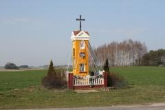 2019-03-31Stanisławów Lipski - kapliczka nr1 (1)