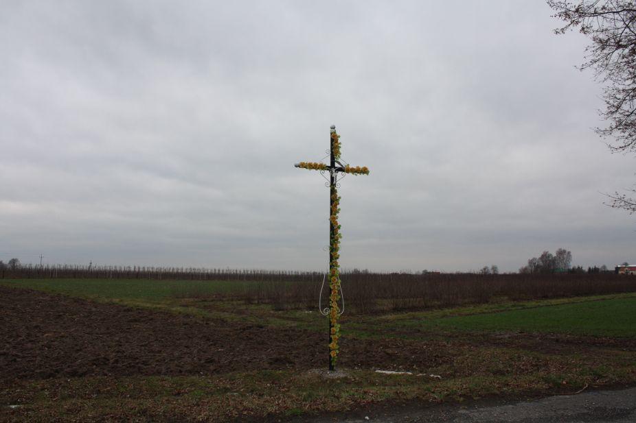 2019-01-17 Stara Rossocha krzyż nr1 (1)