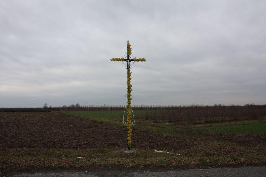 2019-01-17 Stara Rossocha krzyż nr1 (2)