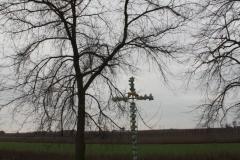 2019-01-17 Stara Rossocha krzyż nr2 (3)