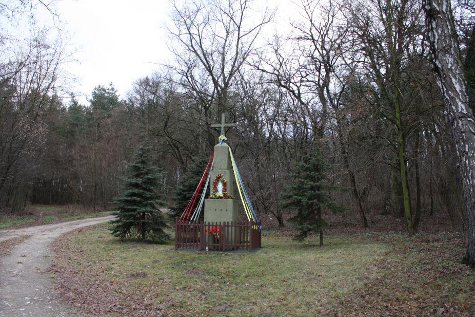 2018-12-31 Brzeziny kapliczka nr1 (2)