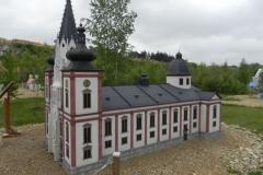 2013-06-01 Częstochowa - park miniatur sakralnych (107)