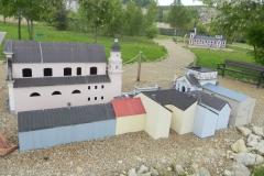 2013-06-01 Częstochowa - park miniatur sakralnych (112)
