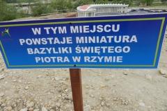 2013-06-01 Częstochowa - park miniatur sakralnych (119)