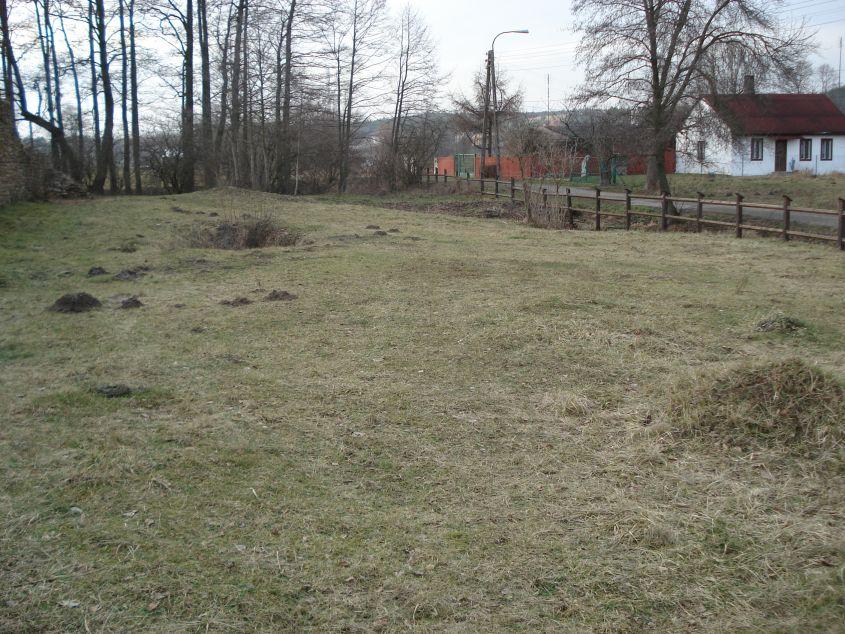 2007-02-06 Inowłódz - ruiny zamku (80)