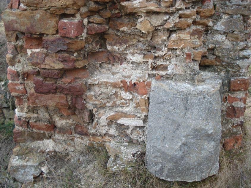2007-02-06 Inowłódz - ruiny zamku (88)