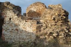 2007-02-06 Inowłódz - ruiny zamku (10)