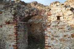 2007-02-06 Inowłódz - ruiny zamku (11)