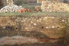 2007-02-06 Inowłódz - ruiny zamku (37)