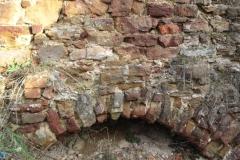 2007-02-06 Inowłódz - ruiny zamku (38)
