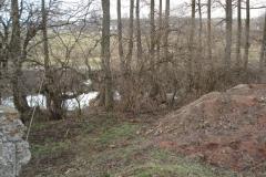 2007-02-06 Inowłódz - ruiny zamku (49)