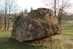 2007-02-06 Inowłódz - ruiny zamku (8)