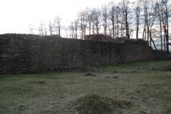 2007-02-06 Inowłódz - ruiny zamku (81)