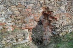 2007-02-06 Inowłódz - ruiny zamku (83)