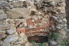 2007-02-06 Inowłódz - ruiny zamku (84)
