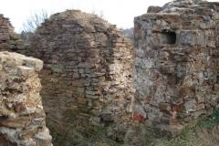 2007-02-06 Inowłódz - ruiny zamku (85)