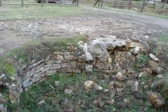 2007-02-06 Inowłódz - ruiny zamku (94)