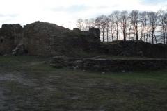 2007-02-06 Inowłódz - ruiny zamku (95)
