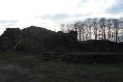 2007-02-06 Inowłódz - ruiny zamku (96)