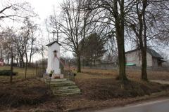 2020-01-19 Stara Wojska kapliczka nr1 (2)
