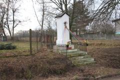 2020-01-19 Stara Wojska kapliczka nr1 (3)
