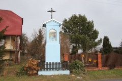 2020-01-19 Stara Wojska kapliczka nr2 (2)