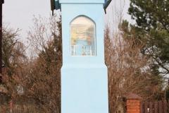2020-01-19 Stara Wojska kapliczka nr2 (3)