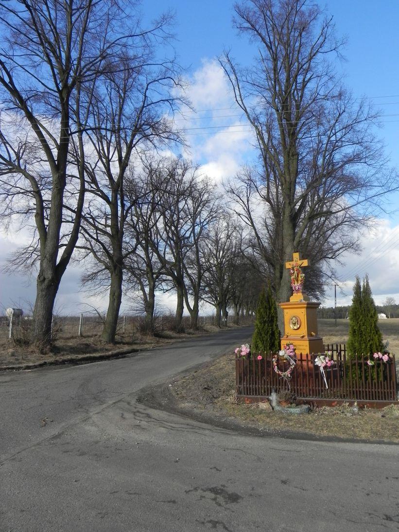 2011-03-06 Stolniki kapliczka nr1 (5)