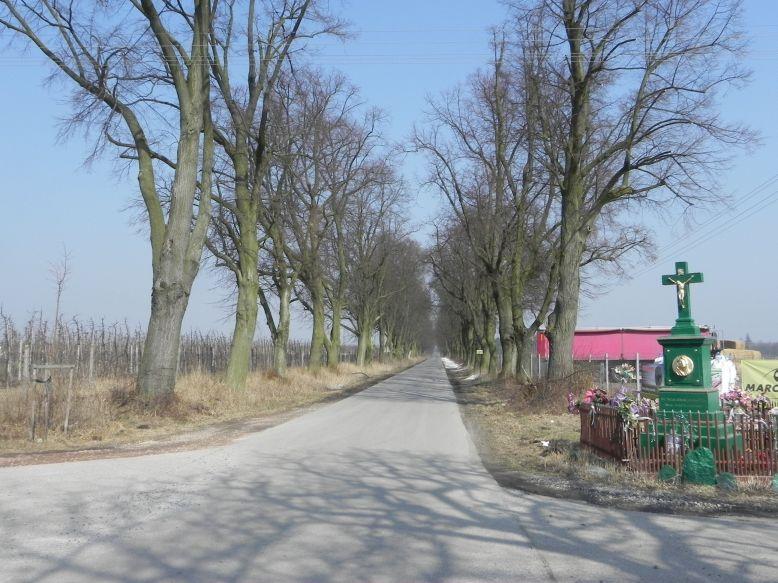 2018-03-25 Stolniki kapliczka nr1 (1)