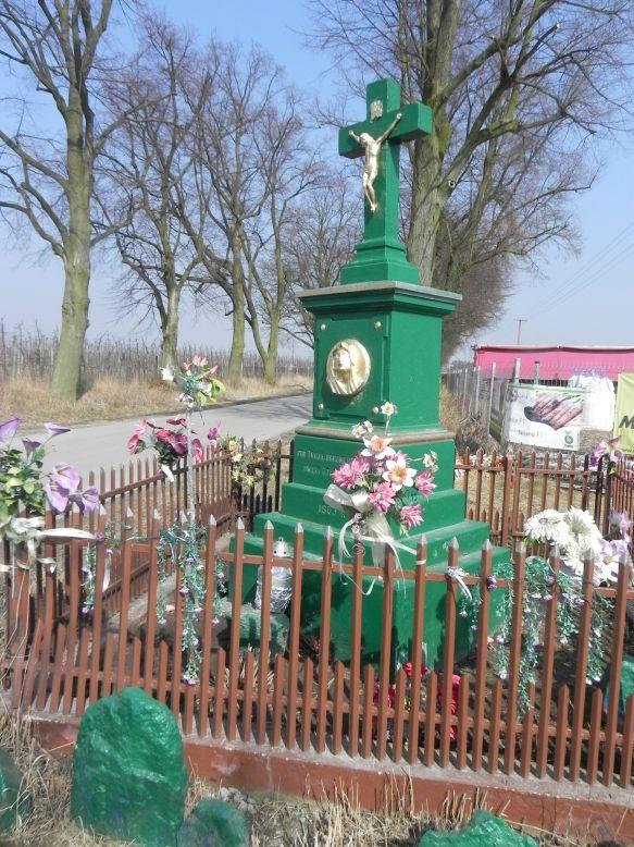 2018-03-25 Stolniki kapliczka nr1 (6)