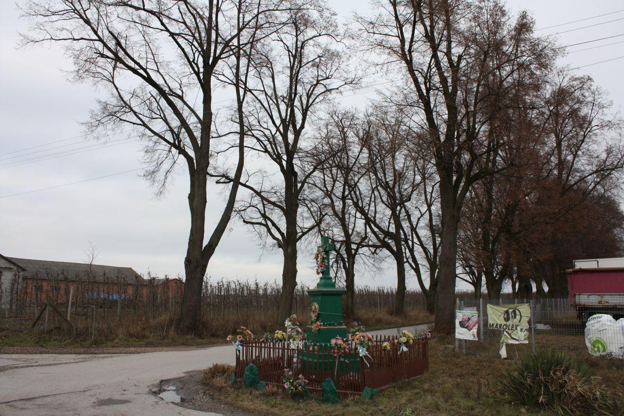 2018-12-23 Stolniki kapliczka nr1 (1)