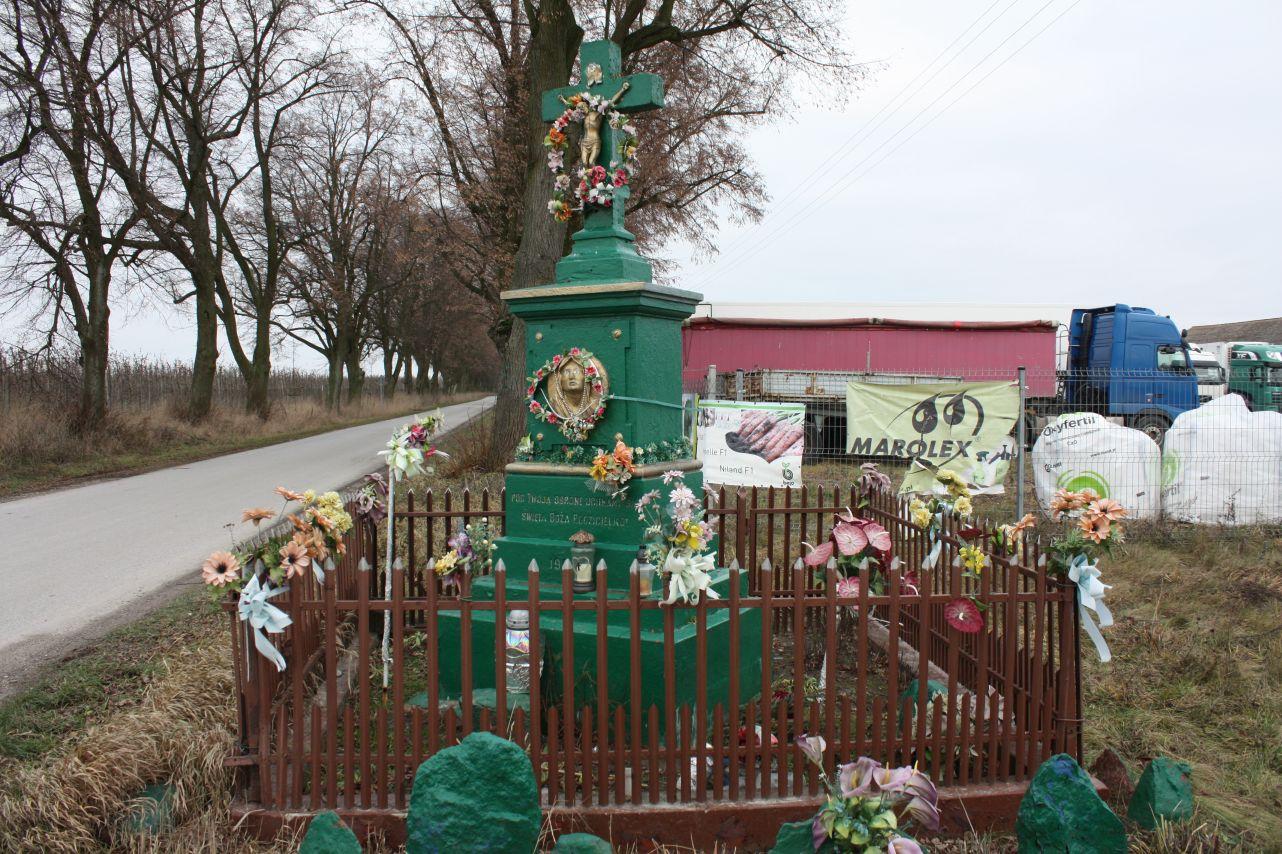 2018-12-23 Stolniki kapliczka nr1 (3)