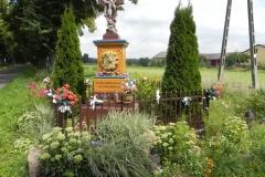 2011-08-15 Stolniki kapliczka nr1 (2)