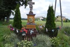 2011-08-15 Stolniki kapliczka nr1 (3)