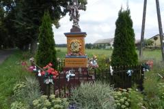 2011-08-15 Stolniki kapliczka nr1 (6)