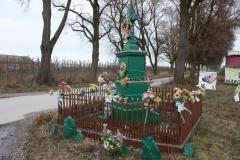2018-12-23 Stolniki kapliczka nr1 (2)
