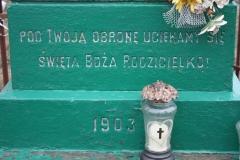 2018-12-23 Stolniki kapliczka nr1 (6)