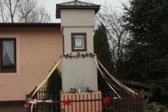 2019-03-10 Strzemeszna kapliczka nr1 (1)
