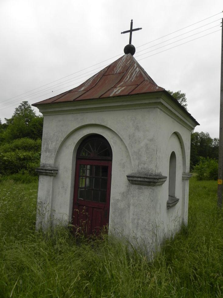 2014-06-15 Studzianki kapliczka nr2 (6)
