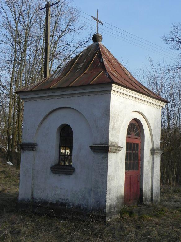 2018-03-25 Studzianki kapliczka nr2 (1)