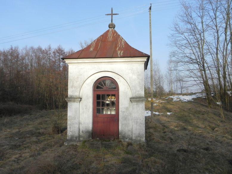 2018-03-25 Studzianki kapliczka nr2 (7)