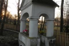 2018-03-25 Studzianki kapliczka nr1 (2)