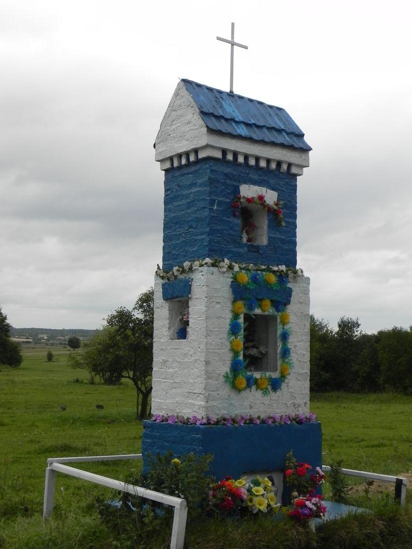 2011-09-09 Świnice kapliczka nr1 (2)