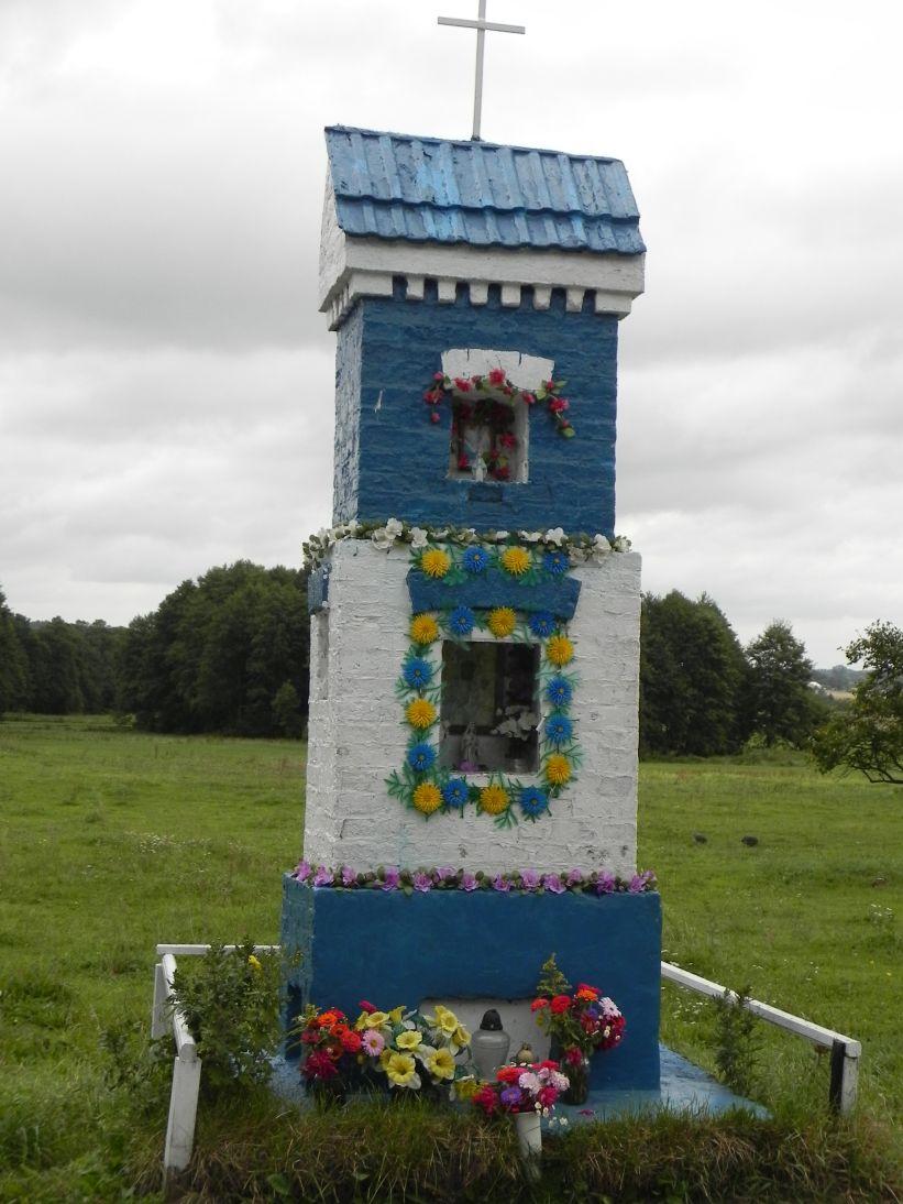 2011-09-09 Świnice kapliczka nr1 (4)