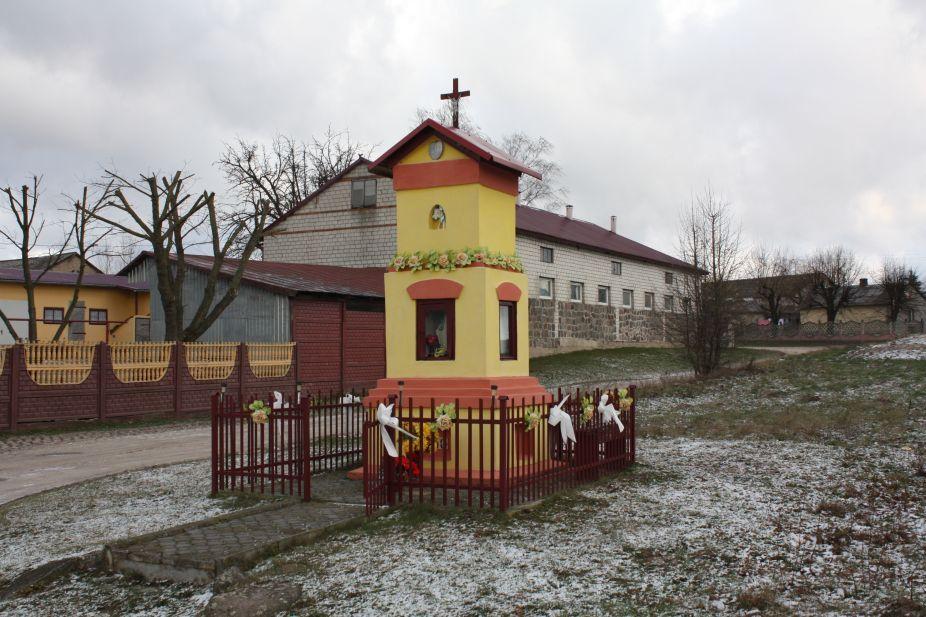 2019-01-03 Wale kapliczka nr1 (3)
